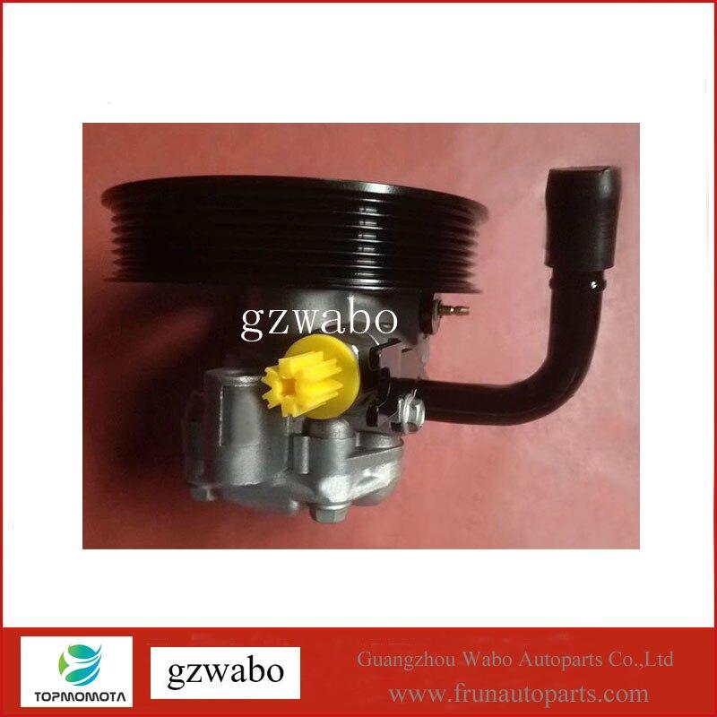 OEM 57100 0L000 auto electric hydraulic power steering pump used for hyun dai tucson 2.7