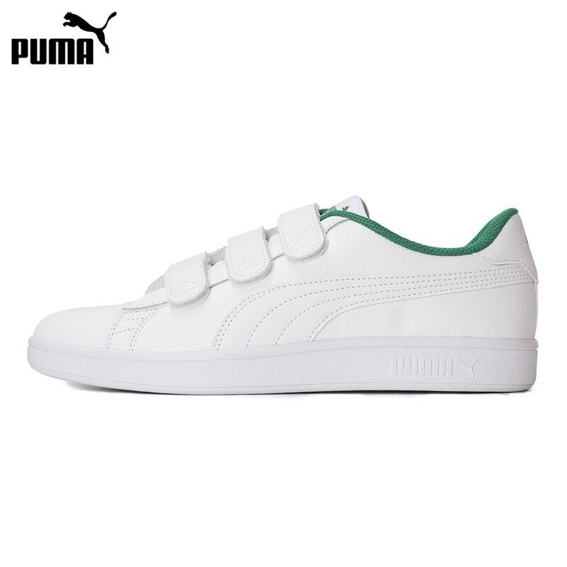 puma smash sneakers