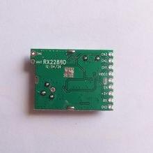 24g беспроводной видео Реверсивный специальный модуль приемный