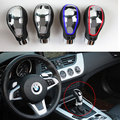 Universal Touch Activated Color Change LED Gear Shift Knob Gear Knob for Manual Car RS-SFN035