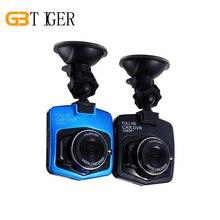 GT300 мини 2.4 дюймов ЖК-дисплей Видеорегистраторы для автомобилей Камера 140 градусов Видеокамеры Full 1080 P HD парковка Регистраторы g-сенсор видео Камера регистраторы