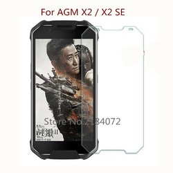 На Алиэкспресс купить стекло для смартфона 9h 2.5d screen protector glass phone for agm x2 /x2 se phone tempered glass smartphone front film protective screen