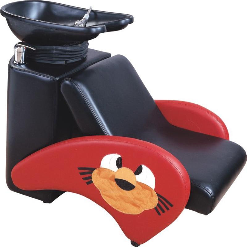 Купить с кэшбэком Children's barbershop. / bed/chair shampoo shampoo MY - 1303 - B