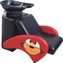 Children's barbershop. / bed/chair shampoo shampoo MY - 1303 - B