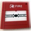 Обычная ручная система пожарной сигнализации с функцией вызова обычные аксессуары для панели 2-проводная пожарная Кнопка MCP