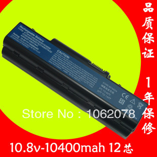 ФОТО 12 Cell Battery For Acer Aspire 2930Z 4520G 4920G 5740G 5535 5300 Laptop AS07A31