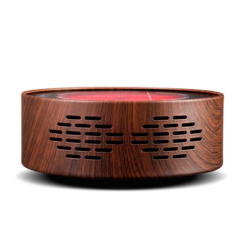 AC220 240V 50 60 Гц Мини электрическая керамическая плита кипячение чая нагревание кофе 1200 Вт Мощность 6 файлов может время 3 часа - 3