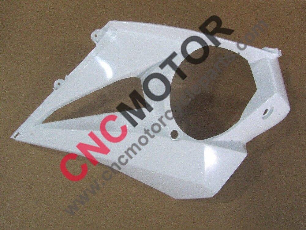 ФОТО Left side lower fairing for KAWASAKI Z1000SX Z1000 SX 2011-2014 12 13 Unpainted