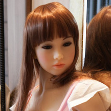 Top quality TPE sex doll head, japanese adult doll head for love doll, real feel sex toys, oral sex products