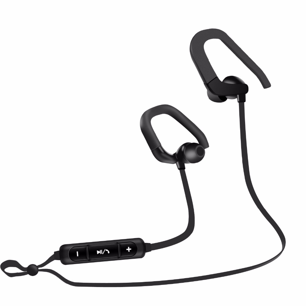Original PTM B19 Headphone Bluetooth 4.2 Earphone BT Wireless Earbuds with Microphone Headset for mobile phone xiaomi