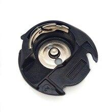 Caja de bobina de máquina de coser #051045 para cantante Futura CE 100, 200, 150, 250, 350 AA7172