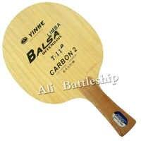Lame de ping-pong originale Yinhe voie lactée Galaxy T-11 + T 11 + T11 +