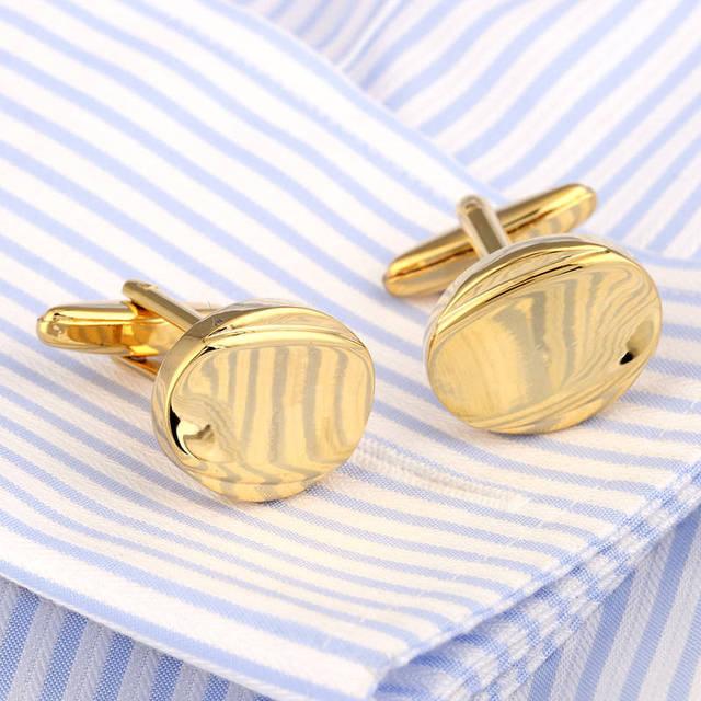 Laser Cuff Links Aaa French Shirt Cufflink Lawyer Gemelos Cuffs 368