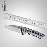 Кизер складной нож критический лучший edc нож essencial открытый инструмент выживания