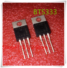 NEW 10PCS LOT BTS333 TO 220 42V 19A IC