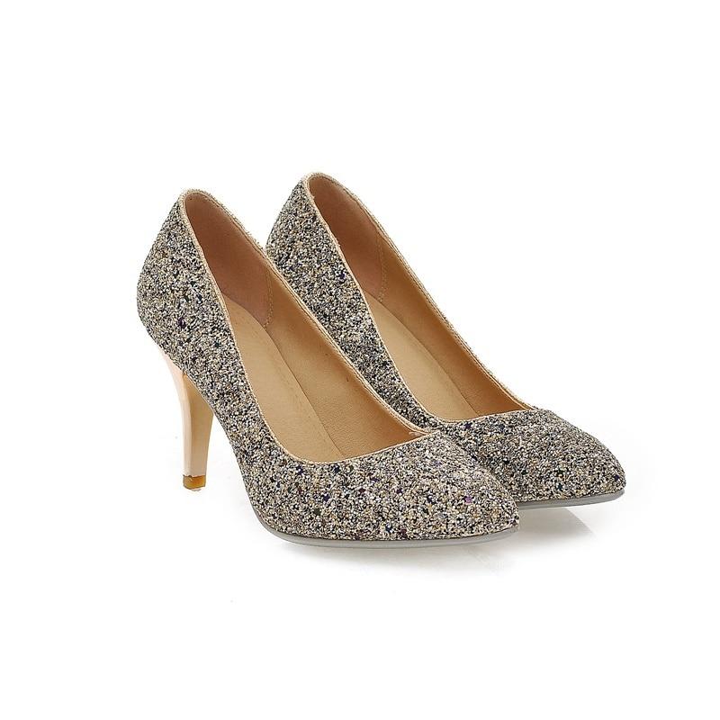 Gold Heels Size 10 Promotion-Shop for Promotional Gold Heels Size