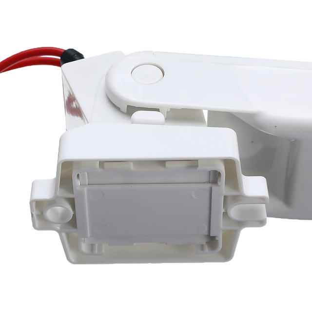 12V Automatic Electric Boat Marine Bilge Pump Float Switch Water Level Controller DC Flow Sensor Switch