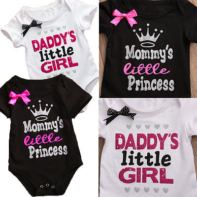 Cotton Newborn Infant Kids cute <font><b>Baby</b></font> Boy Girl Summer Animal Print Romper <font><b>Body</b></font> Jumpsuit Clothes Outfit image
