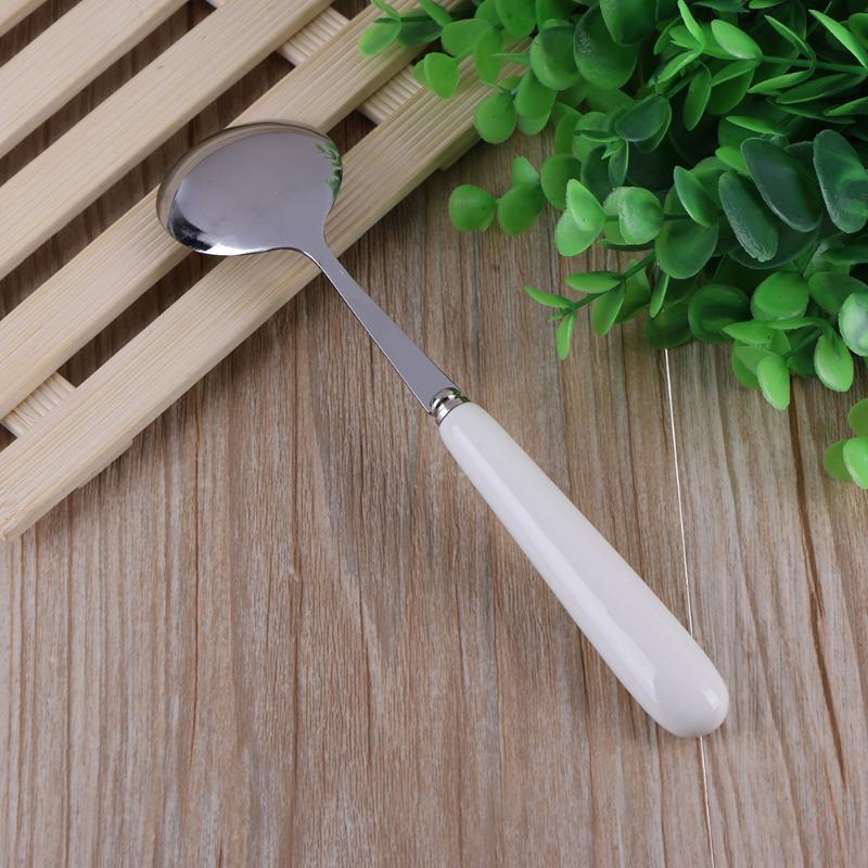 Cute Baby Kids Stainless Steel Cutlery Spoon Tableware Western Style Food Kit Cutlery Portable Children Cartoon Random Pattern