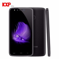 HOMTOM HT50 4G Phablet Android 7 0 5 5 Inch MTK6737 Quad Core 1 3GHz 3GB