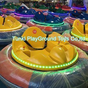 Amusement Park Kids Ride UFO U