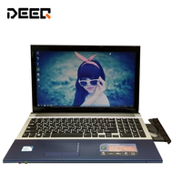 Free dhl shipping 15.6 Notebook Laptop with In tel Pentium Quad Core 2.0Ghz 4GB RAM 320GB HDD DVD RW WIFI Webcam HDMI