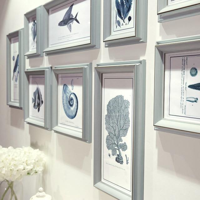 Tienda Online Tamaño grande estilo combinación Collage Marcos Sets ...