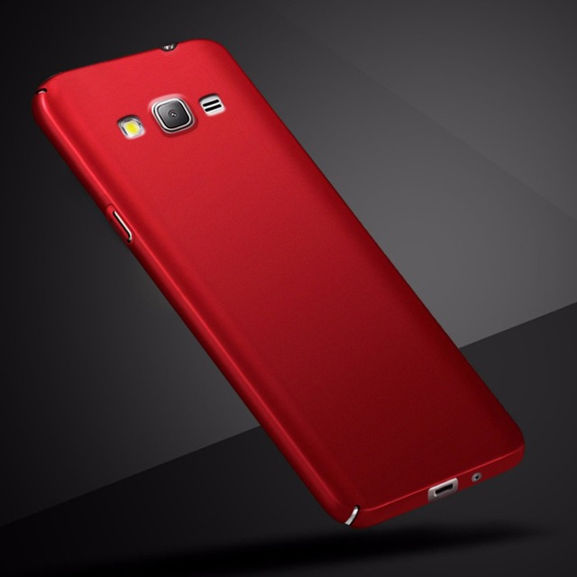 promo code 18d50 4faca US $1.2 20% OFF|Fashion Luxury Phone Case For Samsung Galaxy J5 2015 360  Full Nice Back Cover Case For Samsung Galaxy J5 J5008 Plastic Case 5.0-in  ...