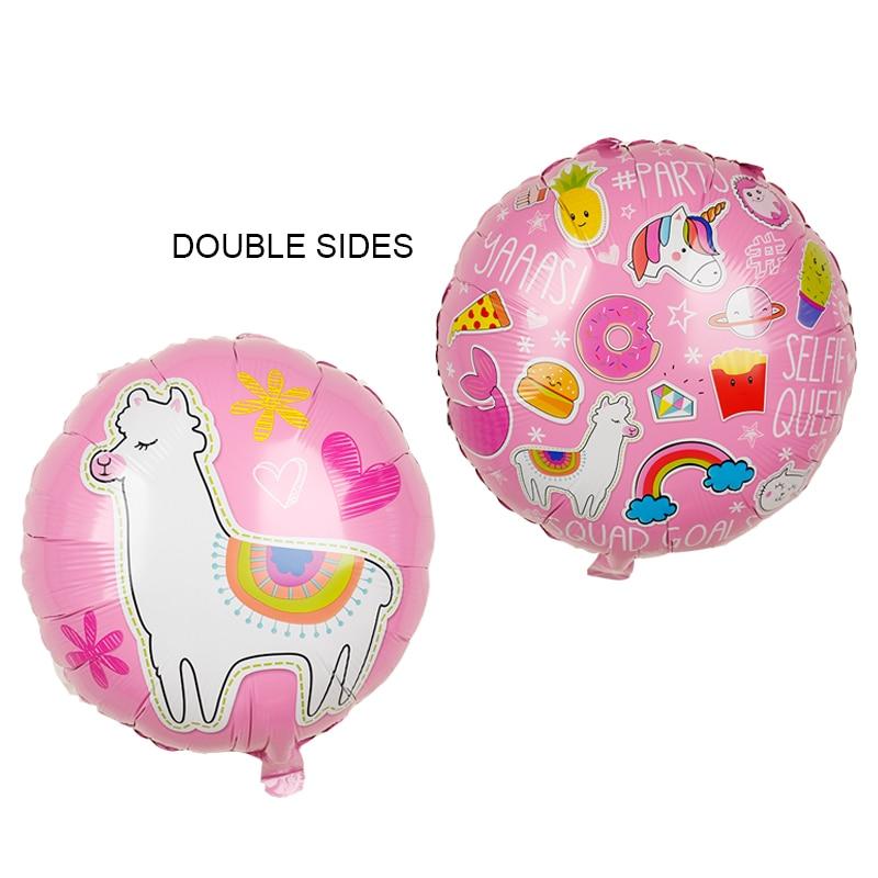 18R045B02羊驼粉色双面