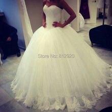 Милое фатиновое кружевное бальное платье принцессы с аппликацией