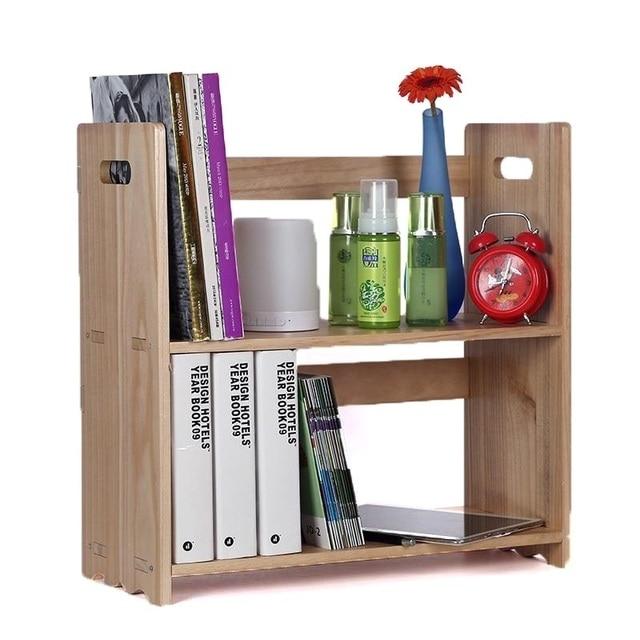 Bureau Boekenkast Libreria Rangement Estanteria Para Libro Kids Meuble De  Maison Book Decoration Furniture Bookshelf Case