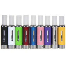 1000pcs/lot evod MT3 atomizer electronic cigarette cigarro eletronic Vaporizer smoking Cartomizer 1.6ml e-cigarette mt3 vape