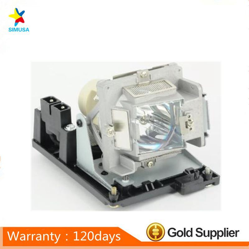 Original 5811116781-S bulb Projector lamp with housing fits for  for  VIVITEK D859 projector lamp bulb 5811116713 s 5811116713s for vivitek d851 projector bulb lamp with housing