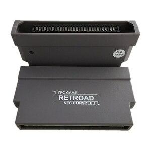 Image 1 - ل FC إلى N E S 60 دبوس إلى 72 دبوس محول محول لنظام وحدة التحكم NES استنساخ