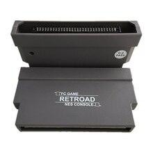 FC To N E S 60 핀 72 핀 어댑터 NES 클론 콘솔 시스템 용