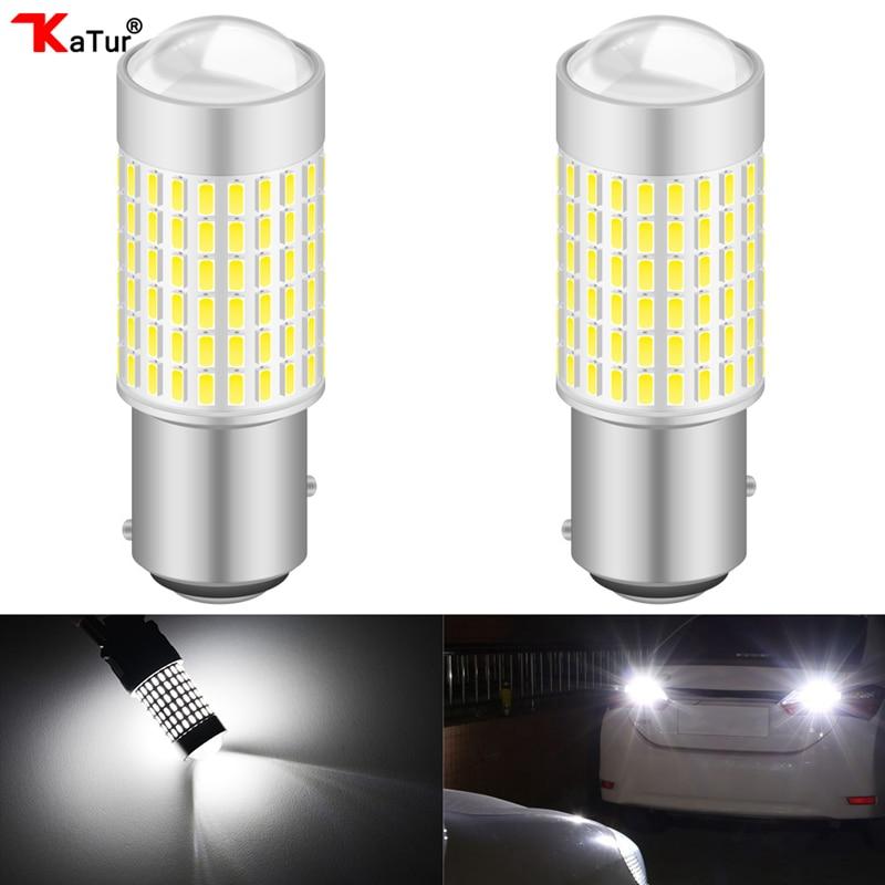 2 Front//Rear 7528 MADE IN GERMANY 12499 -Standard Lamp Brake Light Bulbs