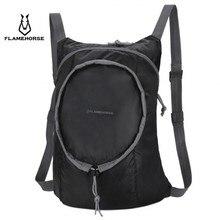Ultralight Nylon Foldable Backpack Waterproof Bags Folding Storage Bag Outdoor Backpack Pack for Women Men Travel Hiking Bag