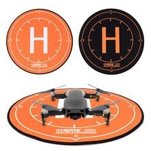 STARTRC 40 см посадка парковка Aporn Heli Pad для DJI Мавик Air Pro Spark дроны 20J Прямая
