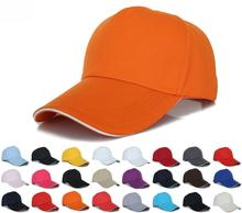 цена на 50pcs Thicker material sublimation Trucker Baseball Golf gimme Cap Solid Color 50pcs/set for wholesale