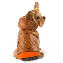 WAGETON fashion dog clothes