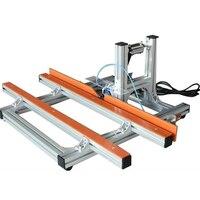 Holzbearbeitung Rand Trimmen Maschine Elektrische PVC Rand Trimmer Tragbare Trimmen Maschine 350W 220V