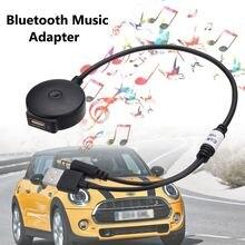 Kroak Car 3.5 мм AUX для Bluetooth аудио AUX и музыкальный USB Кабель-адаптер для bmw для Mini Cooper