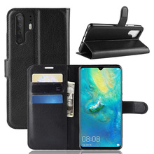 Flip PU Leather Phone Case For Huawei P20 Lite P30 Pro P10 Plus P9 LITE Vintage Wallet Cover Case phone Accessories coque fundas case for huawei ascend p10 p20 p30 lite pro p10plus p20lite p30lite cover flip wallet luxury pu leather phone case bag coque