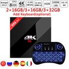 H96 Pro Plus+ Android 7.1 Smart TV Box 3GB 32GB Amlogic S912 Octa Core CPU OS BT 4.1 2.4GHz+5.0GHz WiFi Mini PC Media Player