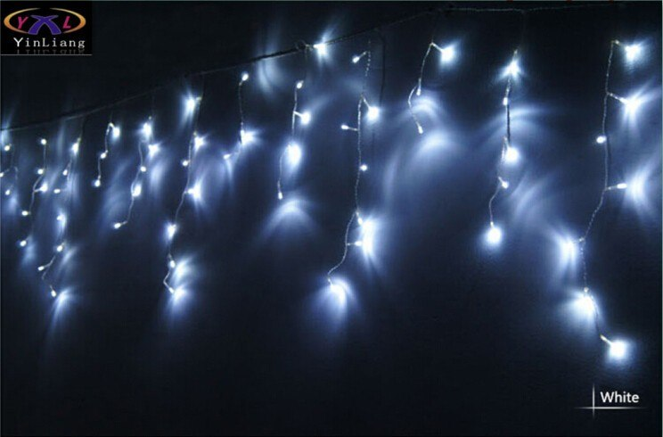 3x3m 300 led string luzes de fadas