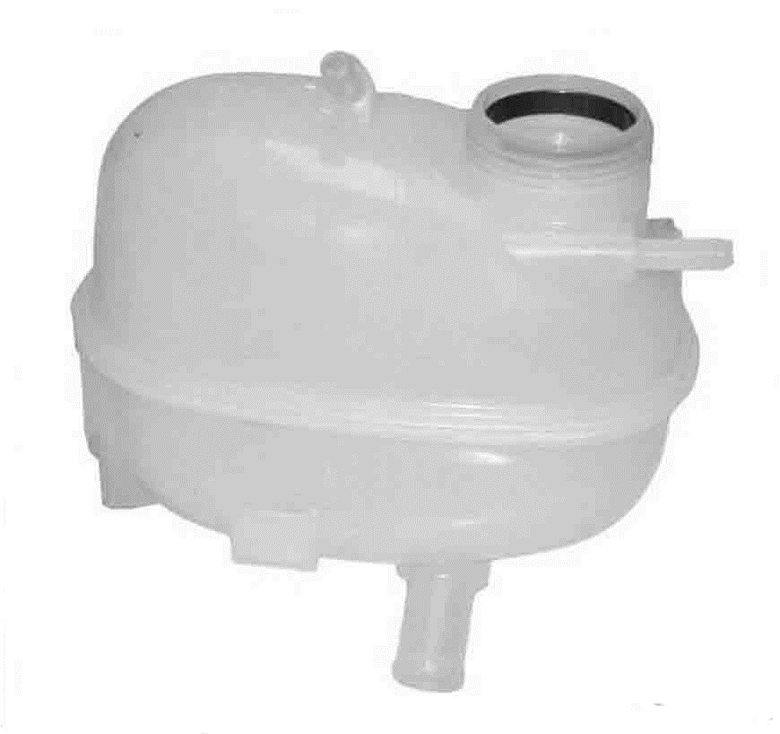 NITOYO 1304233 COOLANT EXPANSION TANK FOR OPEL