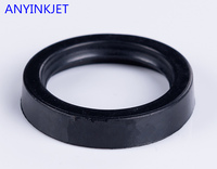 For Domino ink mainifold box cap seal gasket 37*24.5*7 DB14225 for Domino ink mainifold box assy