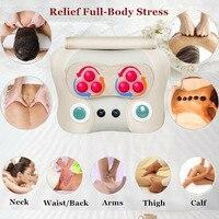 Hot Sale Black Color Elastic Handle Relax Back Massager Blood Circulation Massage Tool for Lover,Parents