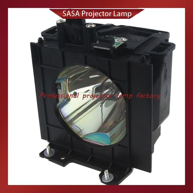 Lámpara de proyector de repuesto ET LAD57 para PANASONIC PT DW5100, PT D5700L, PT D5700, PT D5700E, PT D5700EL, PT D5700U, PT D5700UL-in Bombillas de proyector from Productos electrónicos    1
