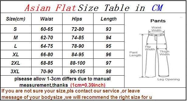Winter women pants high waist velvet thickening pants plus size S XXXL female warm trousers pantalon femme mujer dropshipping in Jeans from Women 39 s Clothing